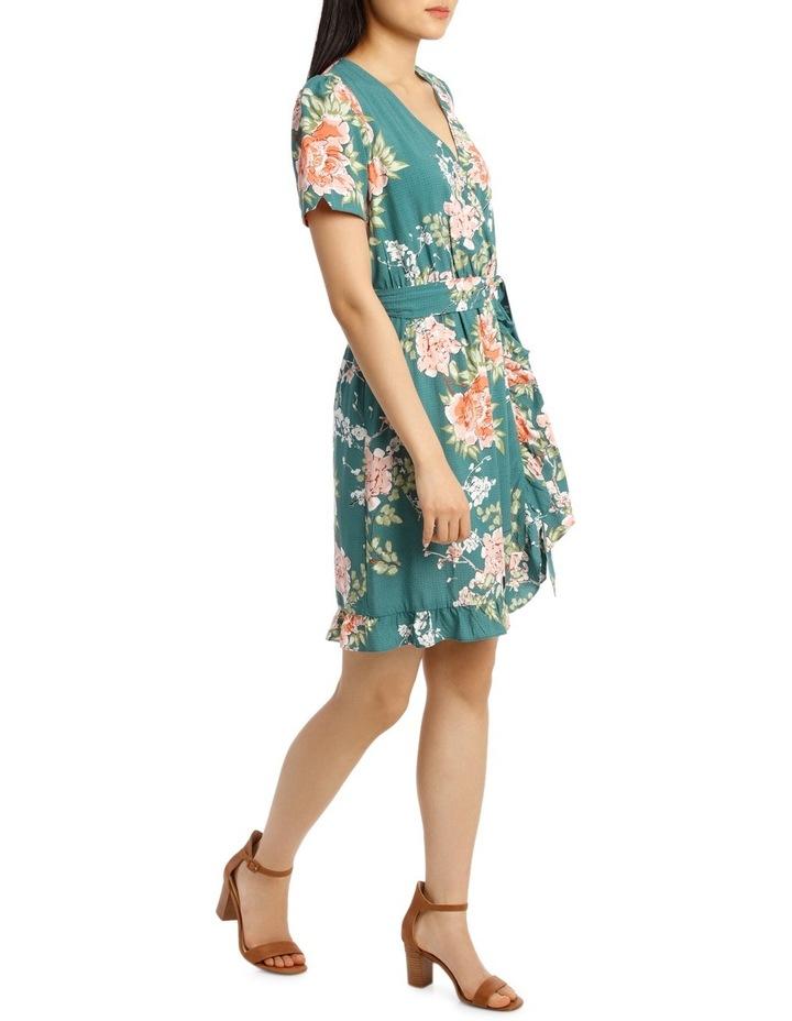 Dress Wrap Print image 2