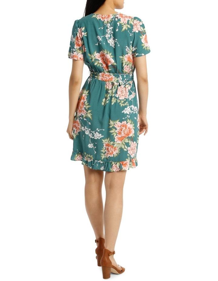Dress Wrap Print image 3