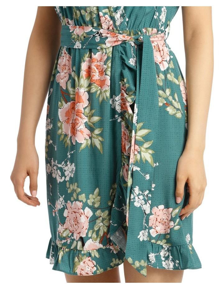 Dress Wrap Print image 4
