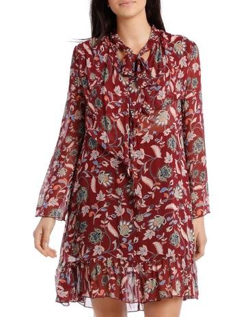 0b34da8e06e Piper Dress with Low Bow