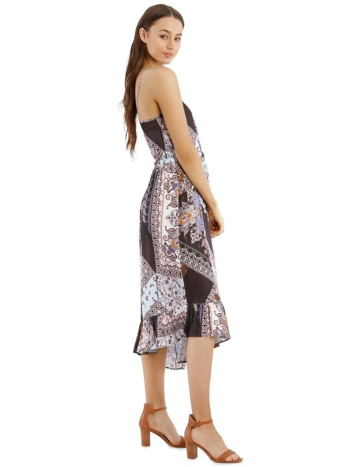 Sleeveless Tiered Dress image 2