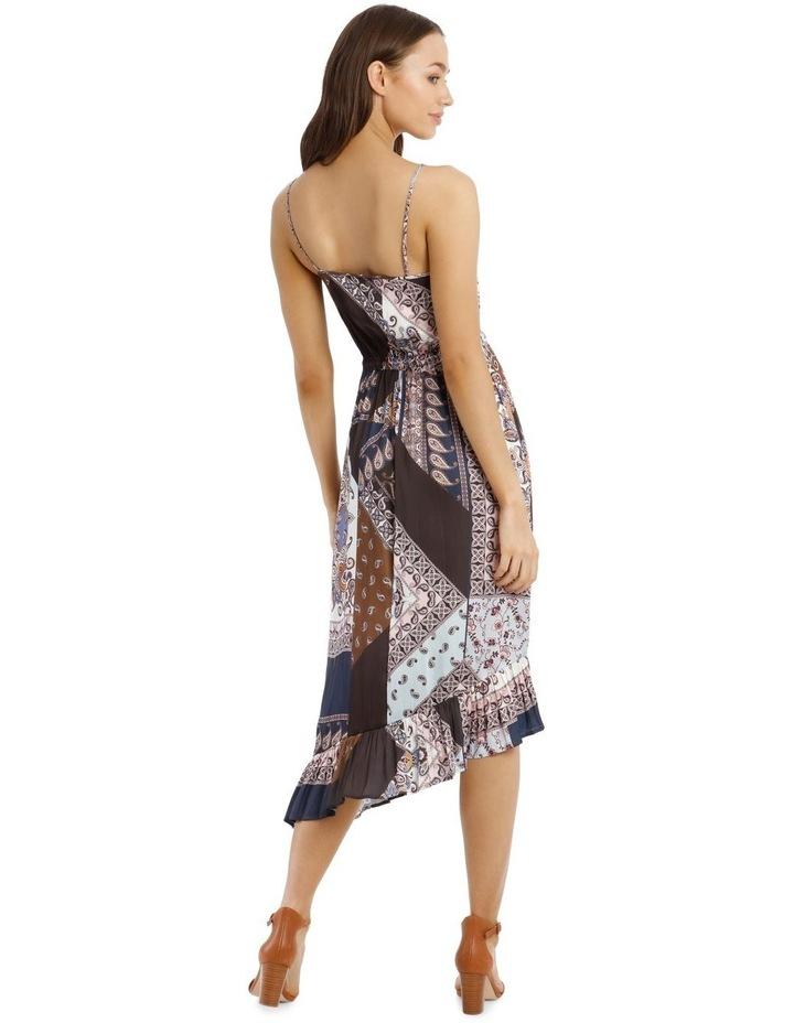 Sleeveless Tiered Dress image 3