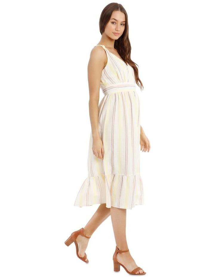 Multi Striped Dress image 2