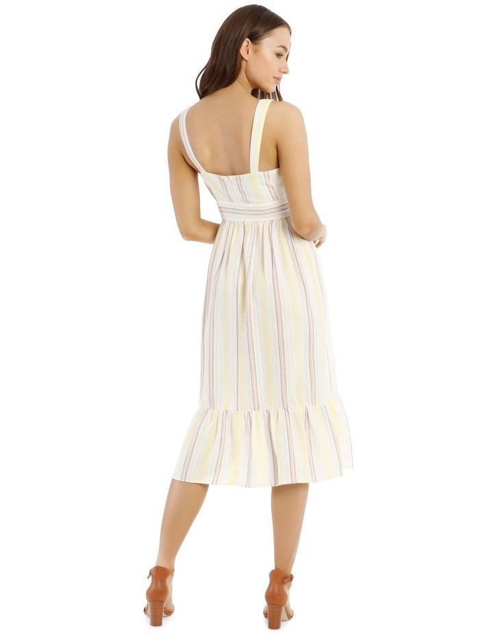 Multi Striped Dress image 3