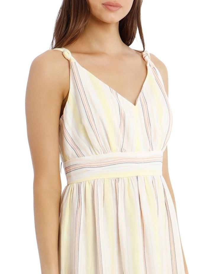 Multi Striped Dress image 4