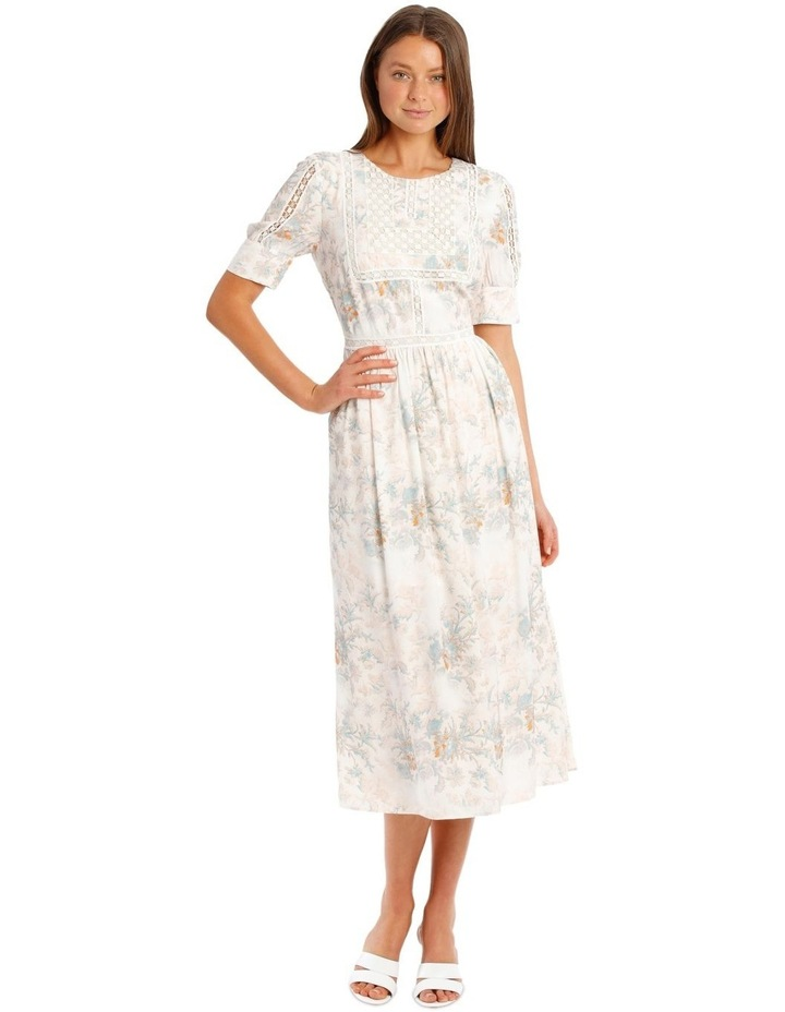 Maxi With 3/4 Sleeve image 1