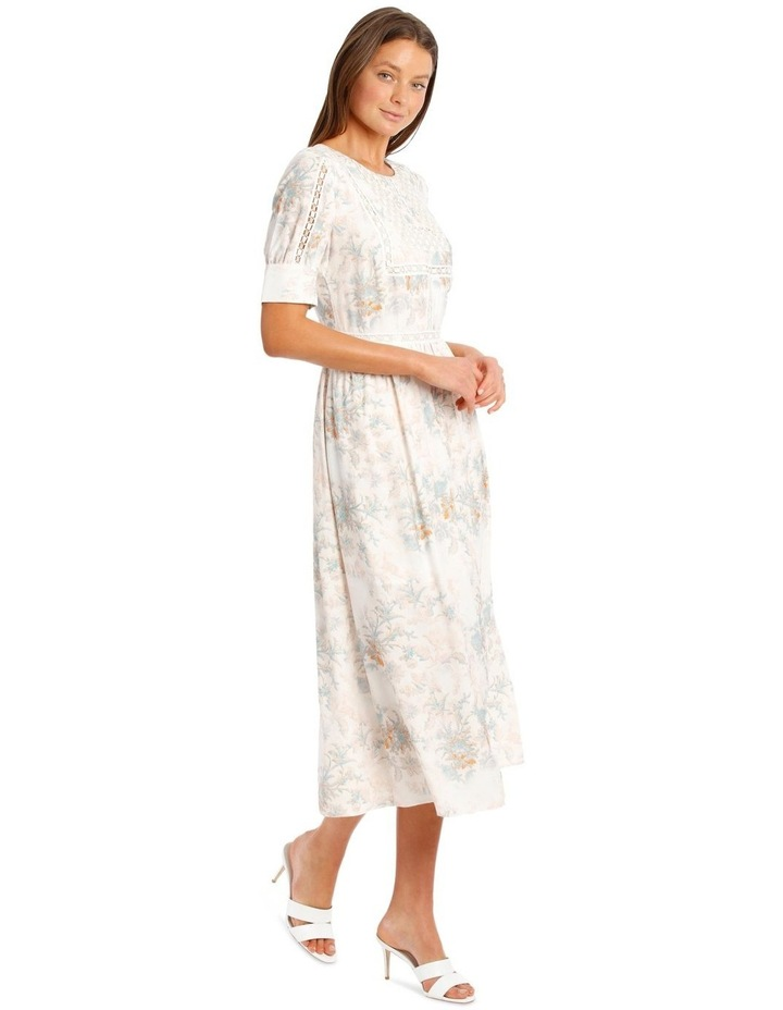 Maxi With 3/4 Sleeve image 2
