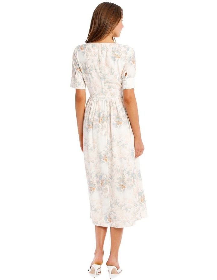 Maxi With 3/4 Sleeve image 3