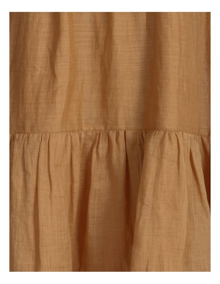 Pintuck Mini Short Dress image 6