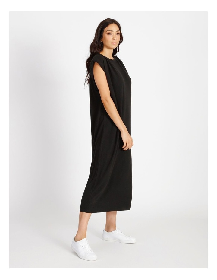 Muscle Tank Midi Dress image 2