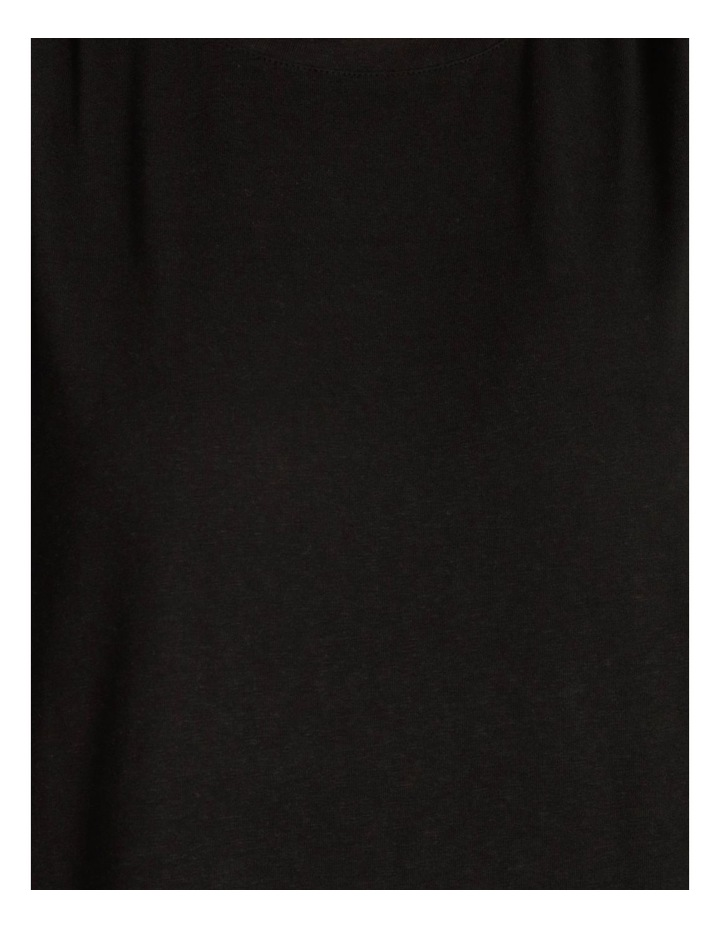 Muscle Tank Midi Dress image 5