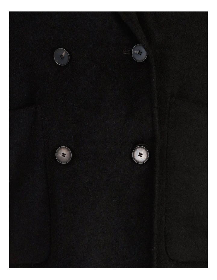 Unlined Wool Coat image 6