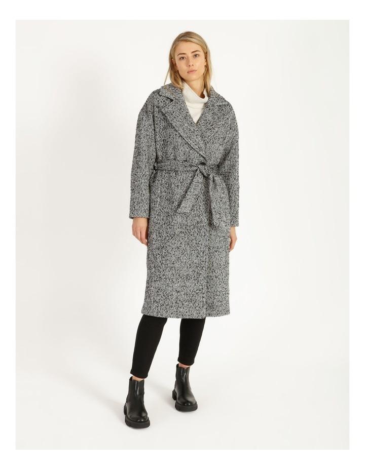 Monochrome Coat image 3