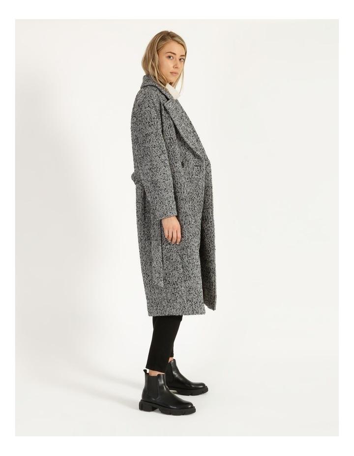 Monochrome Coat image 4