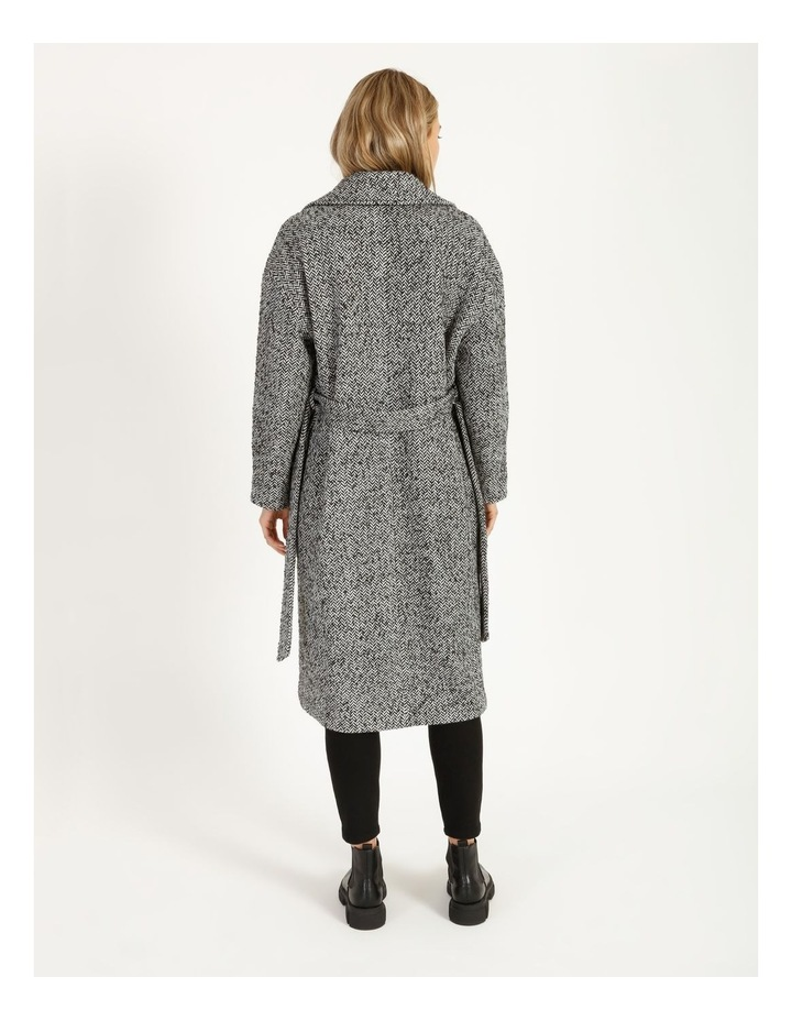 Monochrome Coat image 5