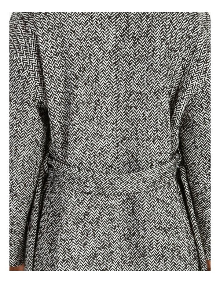 Monochrome Coat image 6
