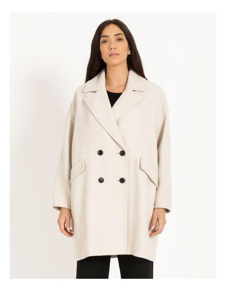Slouchy Coat image 5