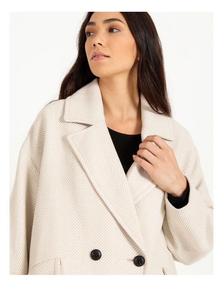 Slouchy Coat image 6