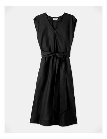 Vintage Black colour