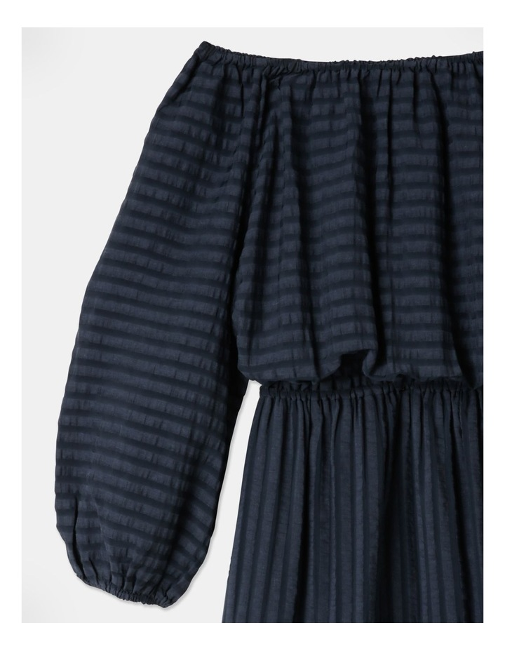 Off Shoulder Tiered Dress image 2