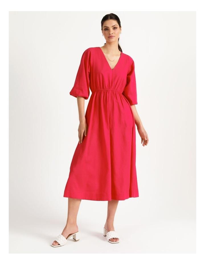 Hot Pink Dress image 6