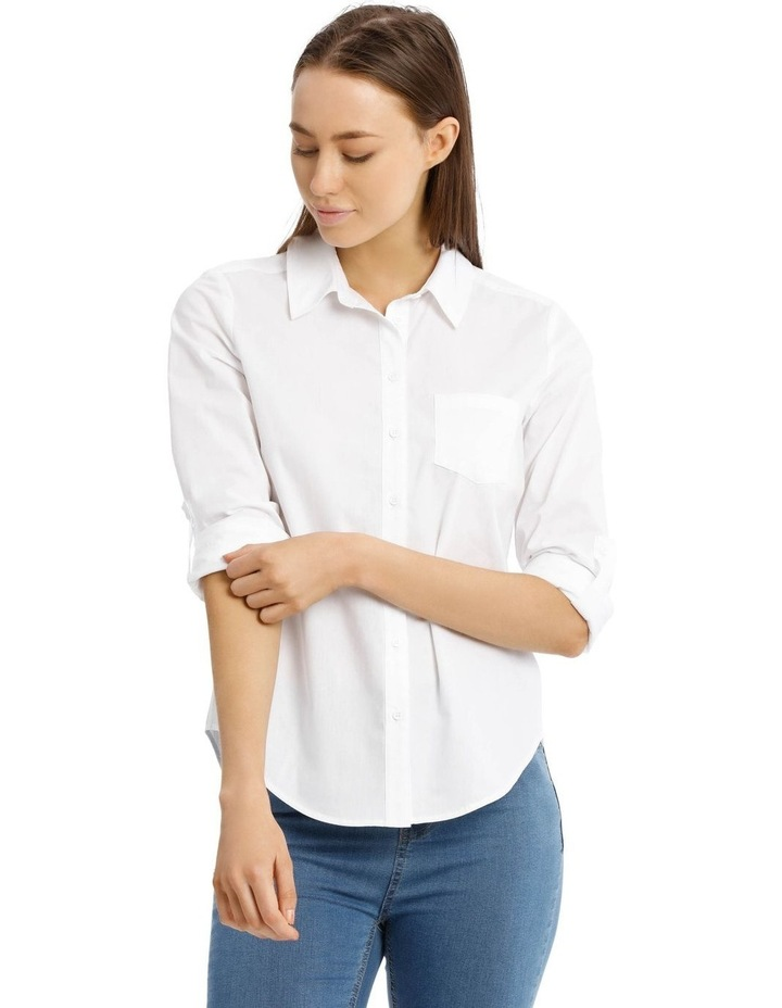 Casual Soft Shirt image 1