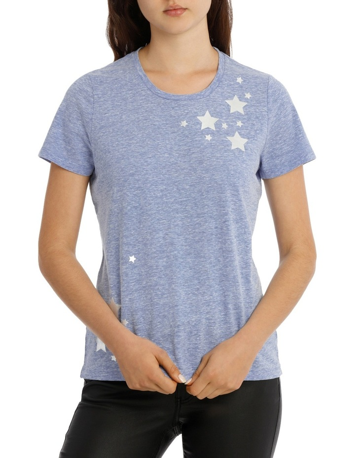 Star with Foil Tee image 1
