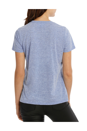 Grab - Star with Foil Tee