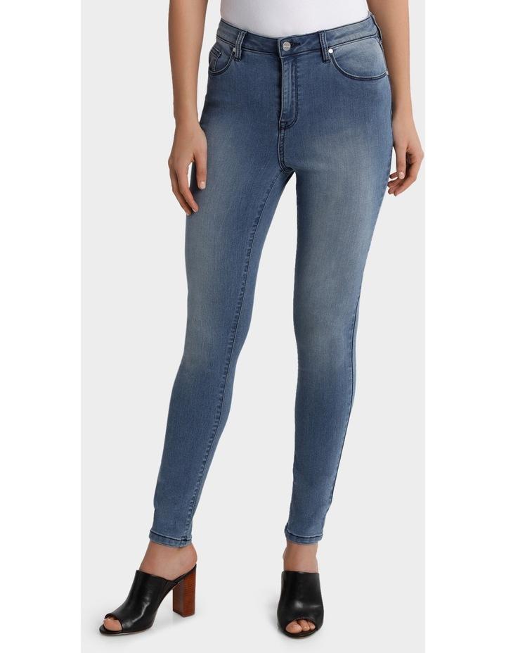 Jean Core Skinny Leg image 1