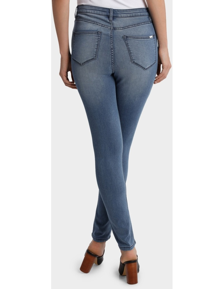 Jean Core Skinny Leg image 3
