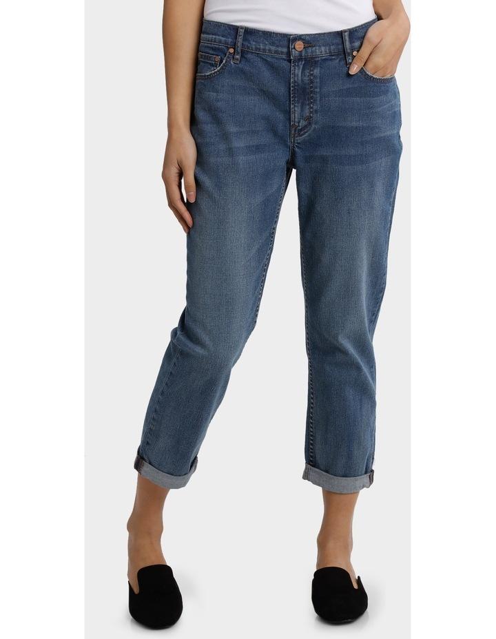 Fashion Cuff Jean image 1