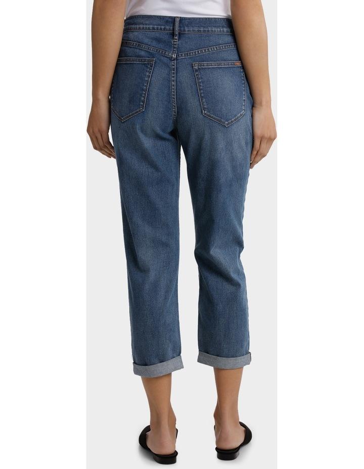 Fashion Cuff Jean image 3