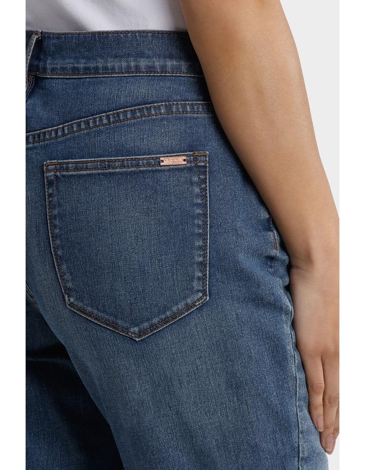 Fashion Cuff Jean image 4