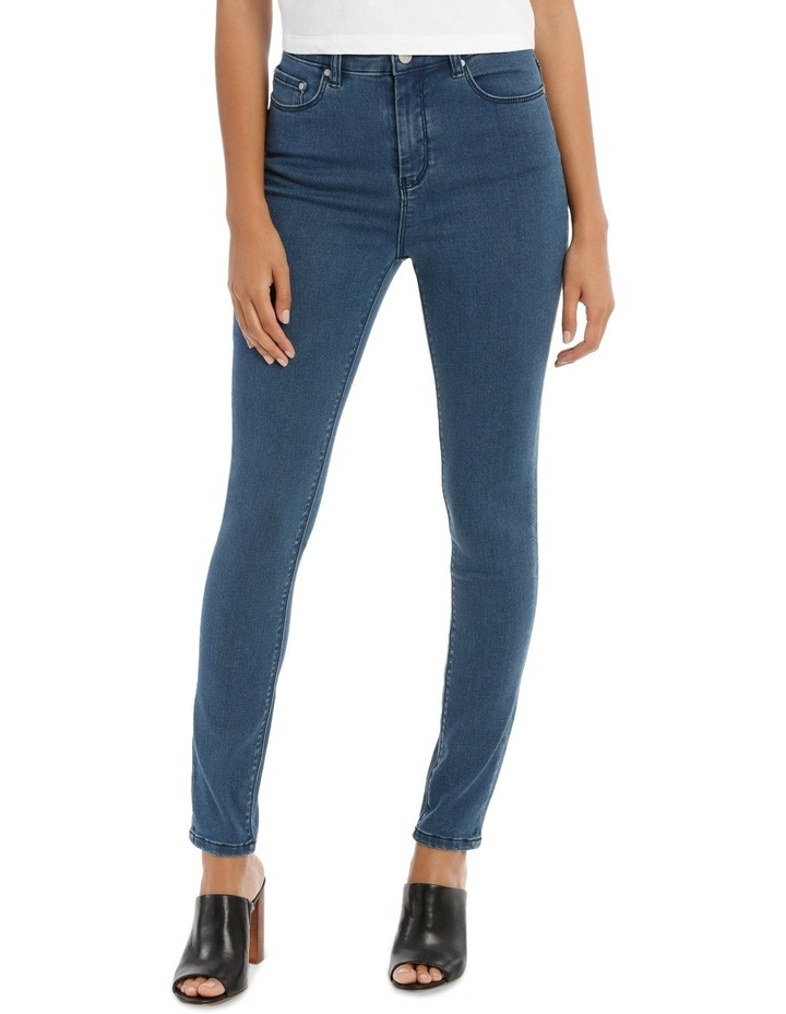 High Skinny Jean - Madison image 1