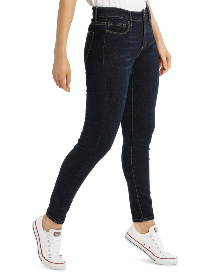 Mid Skinny Jean Melrose image 2
