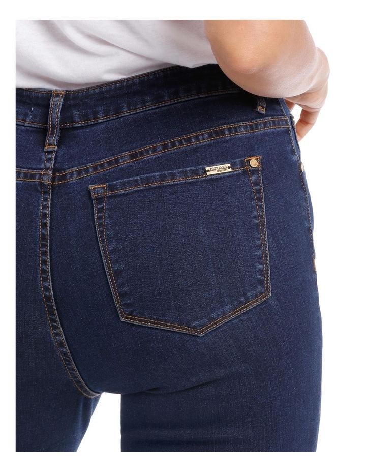Madison High Rise Skinny Jean image 4