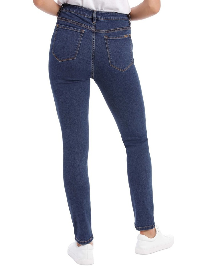 Madison High Rise Skinny Jean image 3
