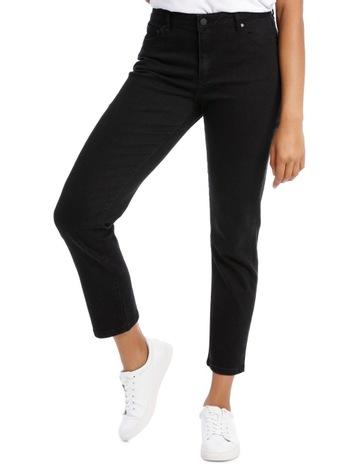 2d922983d5e Grab Le Marais Mid Rise Straight Jean
