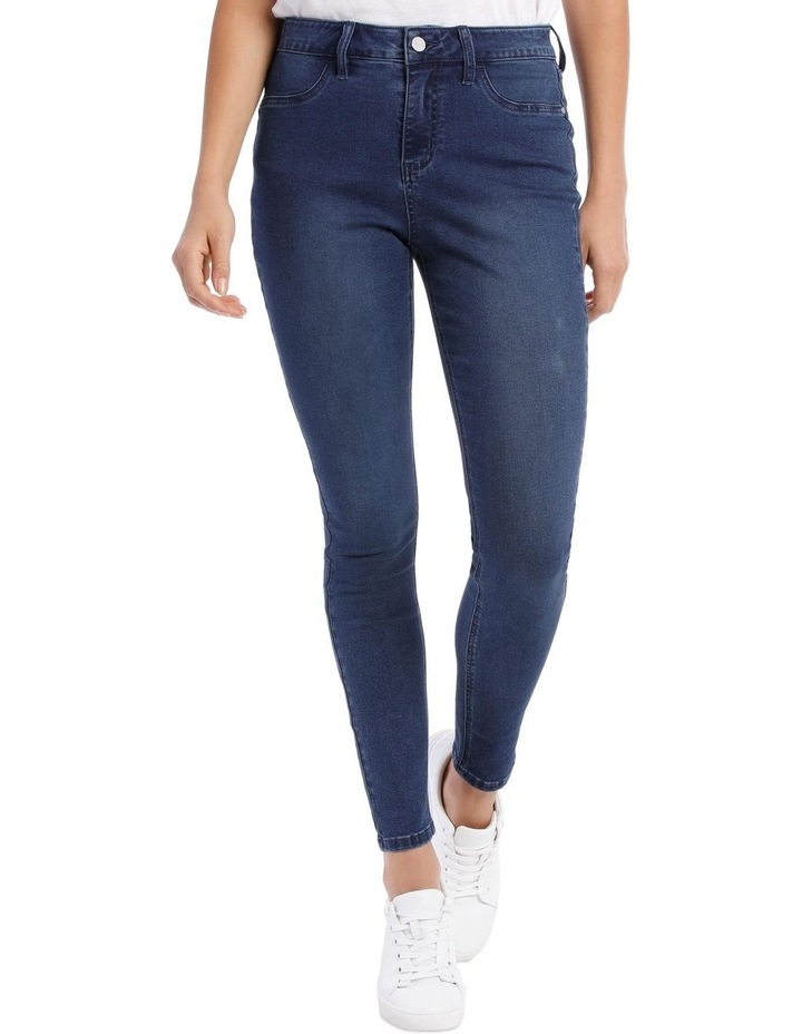 Chloe High Rise Jegging image 1