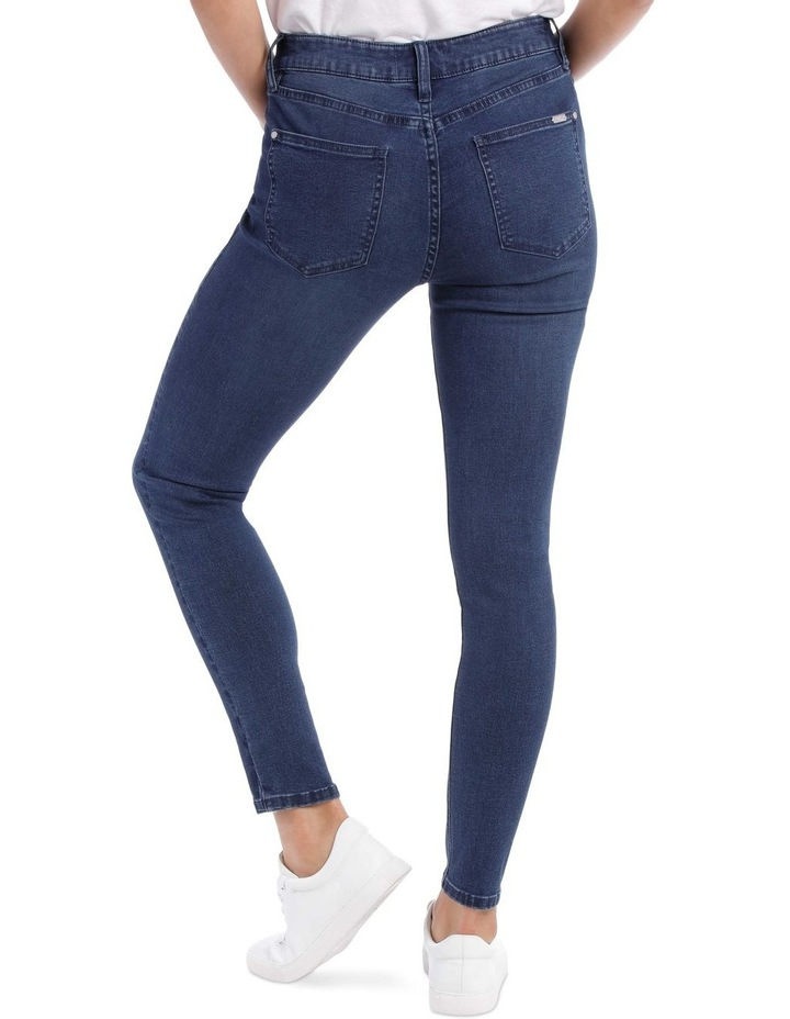 Chloe High Rise Jegging image 3
