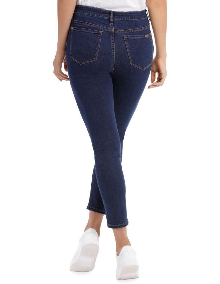 Madison High Rise Skinny Jean image 3