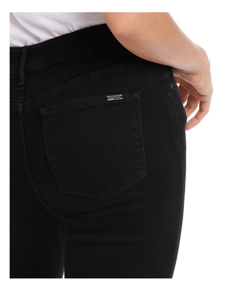 Melrose Mid Rise Skinny Jean image 4