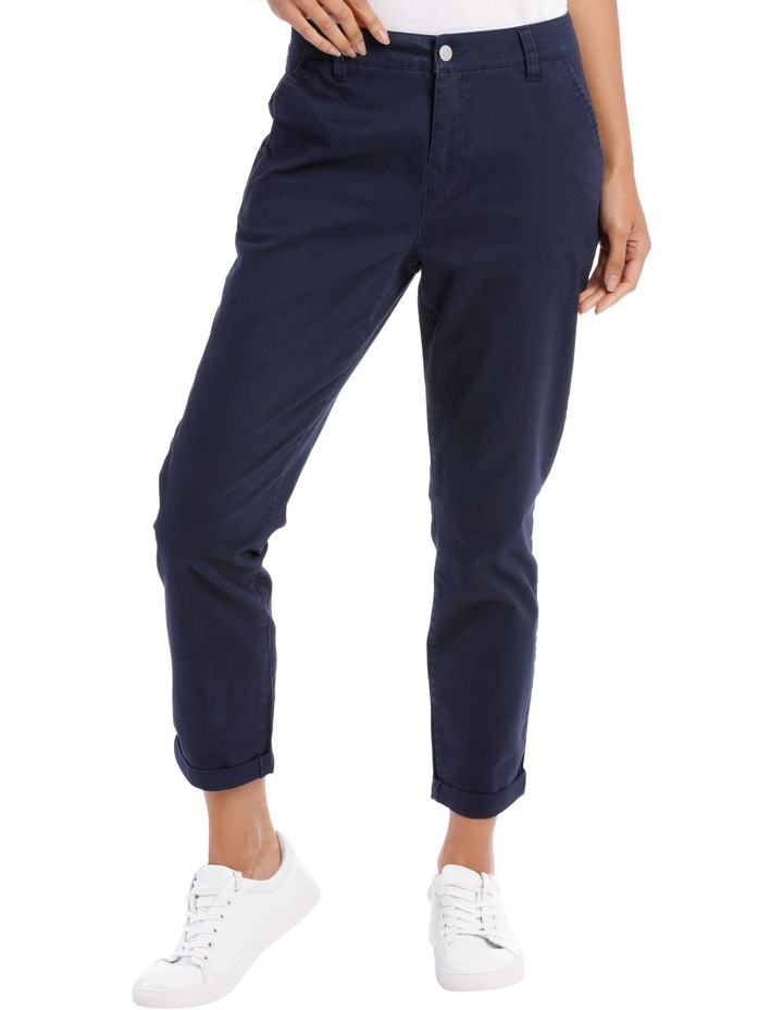 Zoe - Relaxed Fit Chino image 1