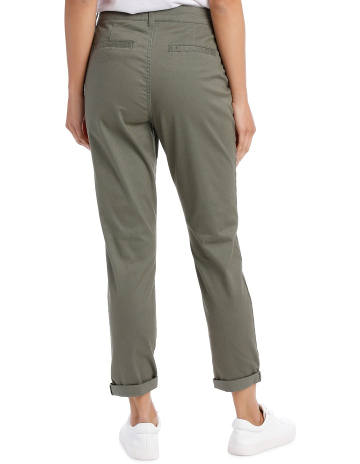 Zoe - Relaxed Fit Chino image 3