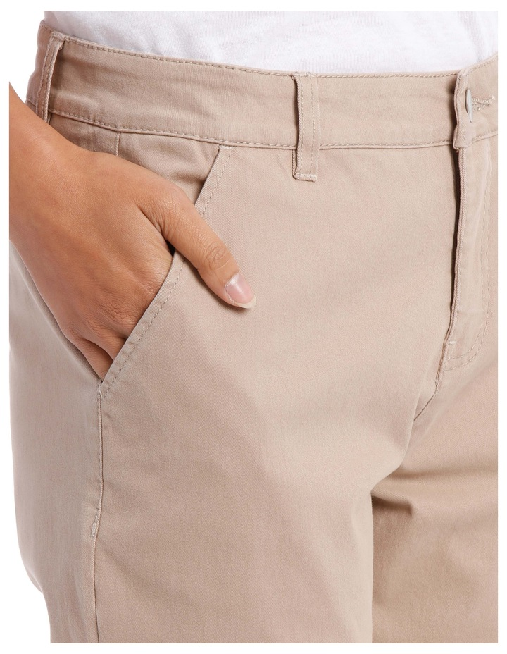 Zoe - Relaxed Fit Chino image 4