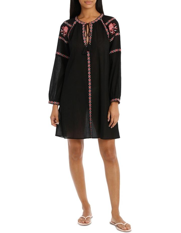 Dress Relaxed Embelished Tunic image 1