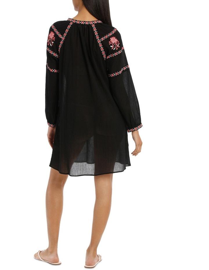 Dress Relaxed Embelished Tunic image 3