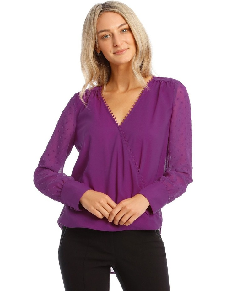 Wrap Front Top image 1