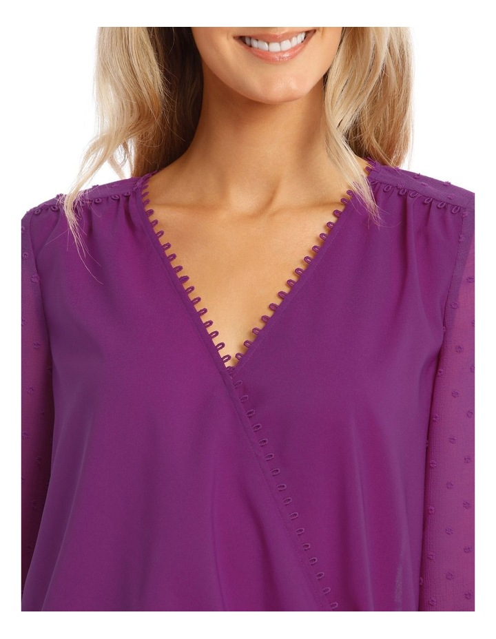 Wrap Front Top image 4