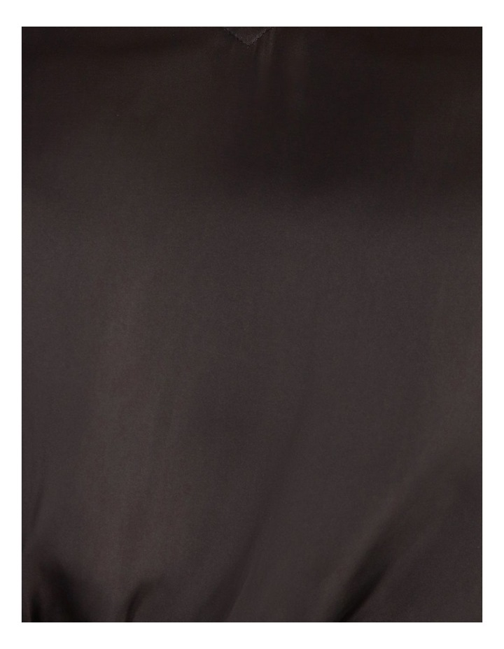Ruched Long Sleeve Blouse image 6